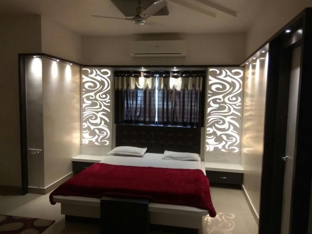 Hotel Excel Executive in Amravati