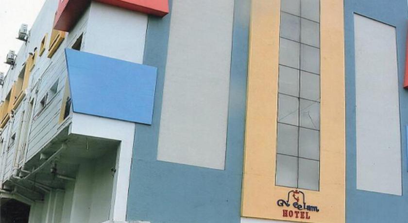 Hotel Neelam in Amravati