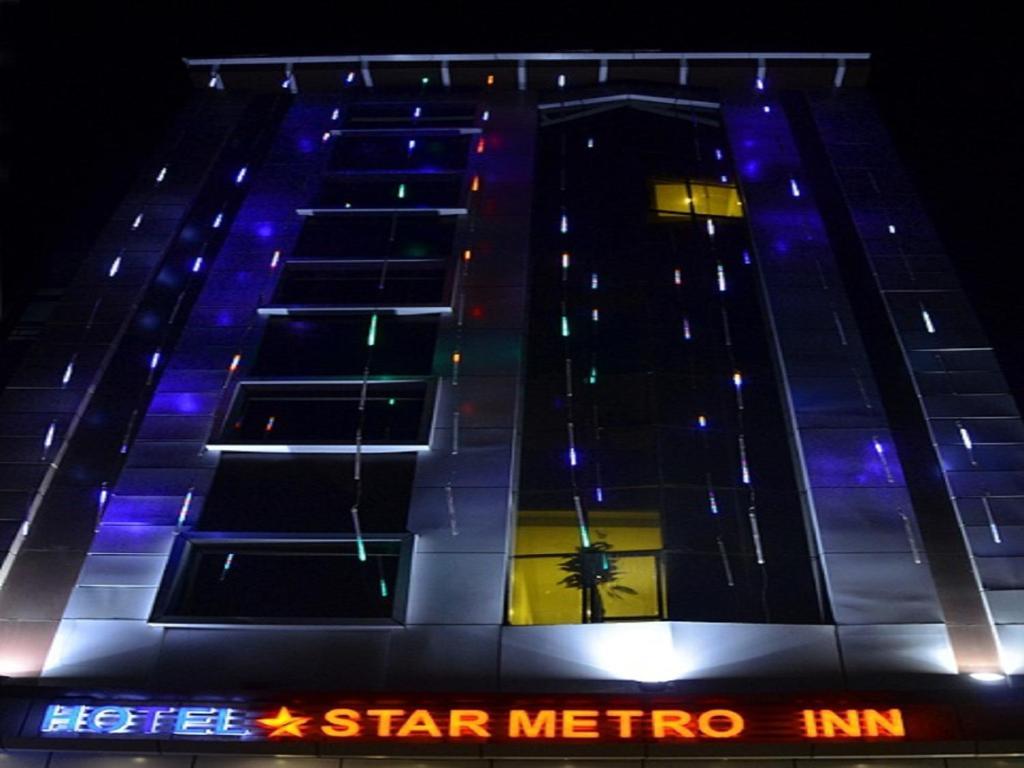 Hotel Star Metro Inn in Amritsar