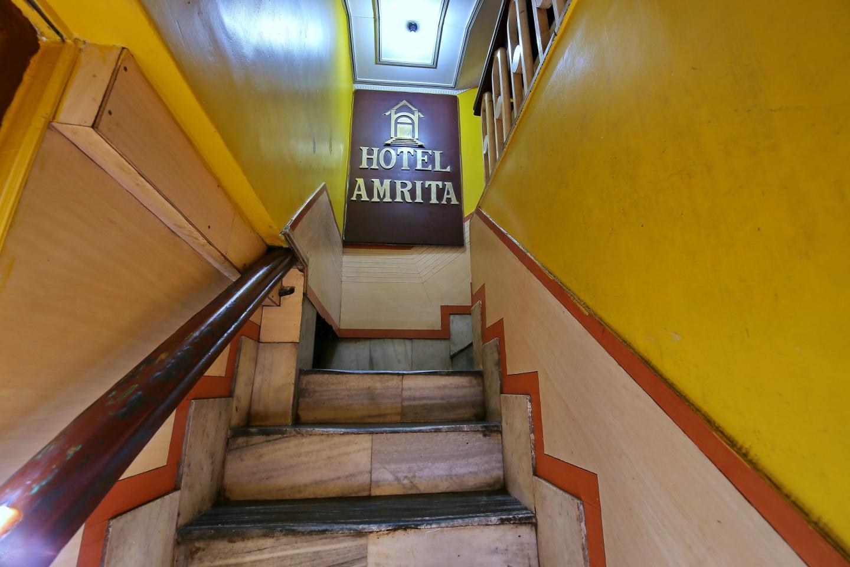 Hotel Amrita in Asansol