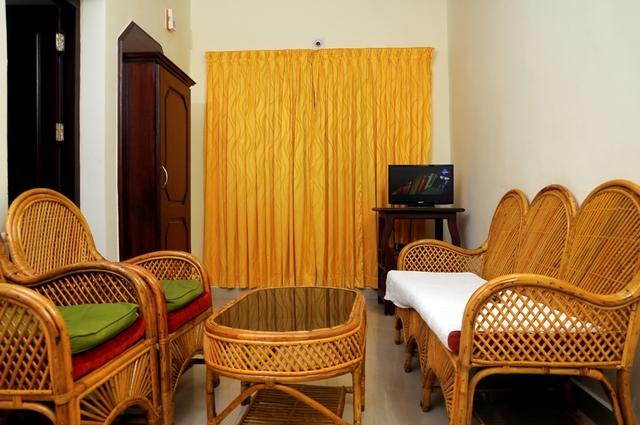 Bethania Resort in Trichur