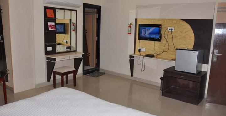 Hotel Madhav Paradise in Barmer