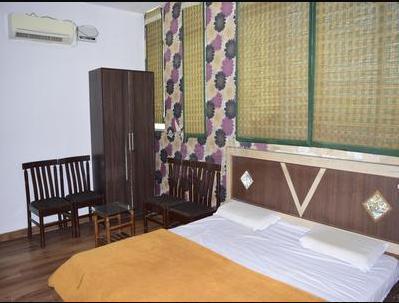 Hotel Shagun in Bhatinda