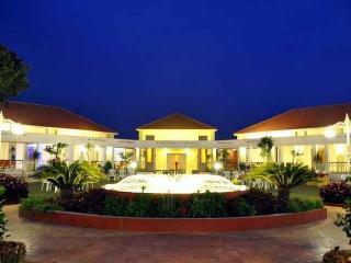 Rangoli Park Hotel & Resort in Bhavnagar