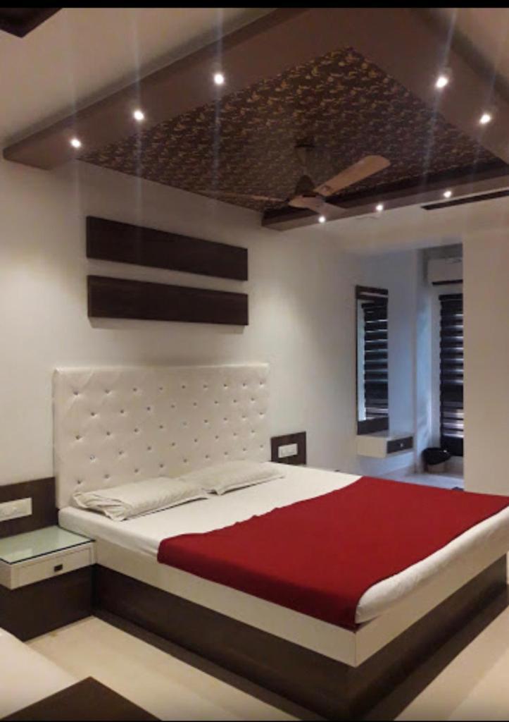 Hotel Sankalp in Bhavnagar