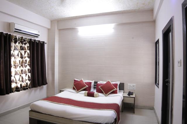Hotel Amit Palace in Bhilwara