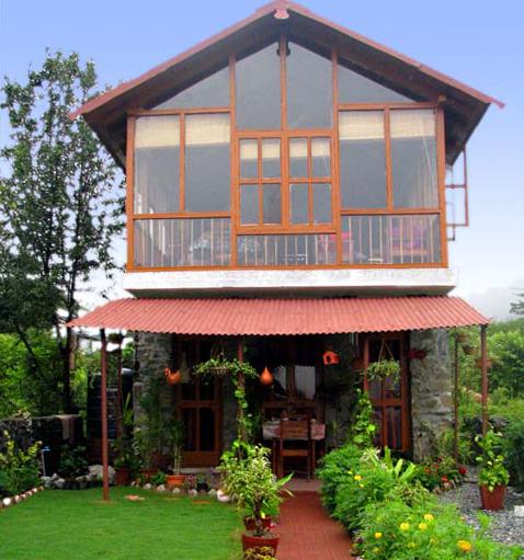 Cottage In Hills in Bhimtal