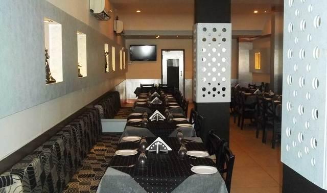 Silver Inn in Bhopal