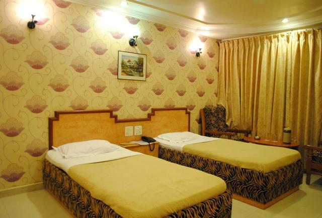 Hotel Kbn in Bhuj