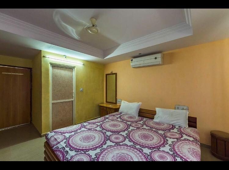Shree Krishna Holiday Resort in Bhuj