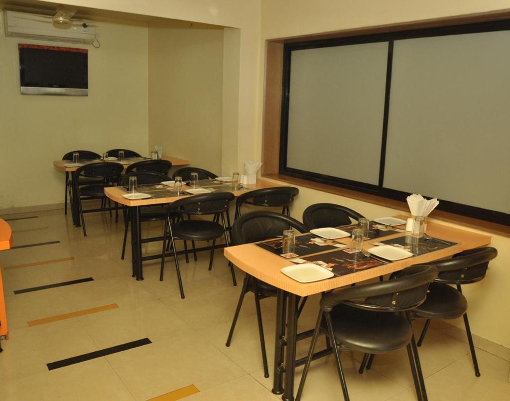 Hotel Premier in Jalgaon
