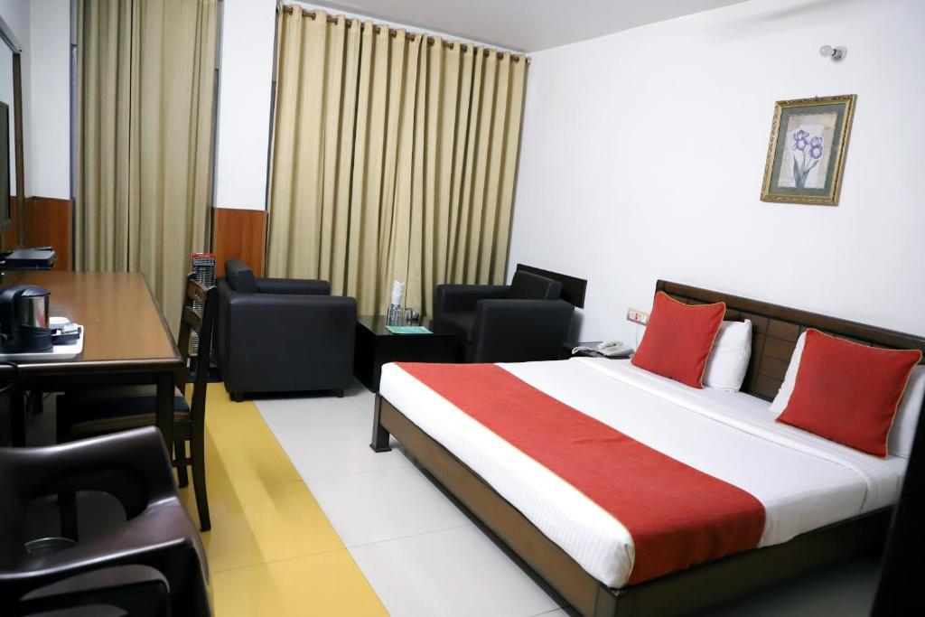 Hotel Sagar View in Bilaspur