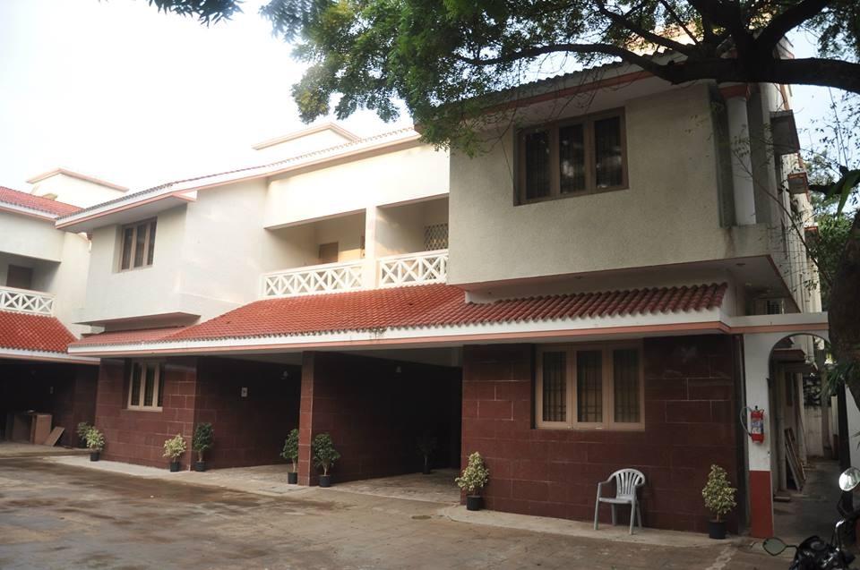 Ripes Residency in Chennai