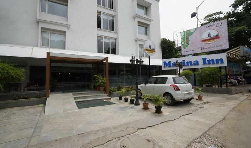 Marina Inn in Chennai