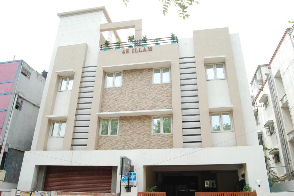 Sree Devi Niwas T Nagar in Chennai