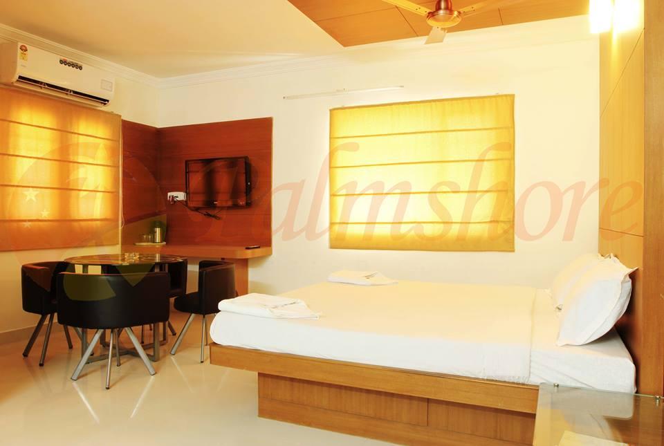 Palmshore Residency in Chennai