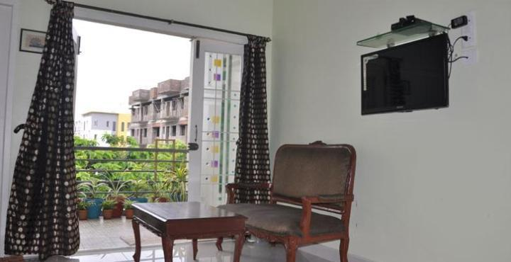 Bhuvi Serviced Apartments Velachery in Chennai