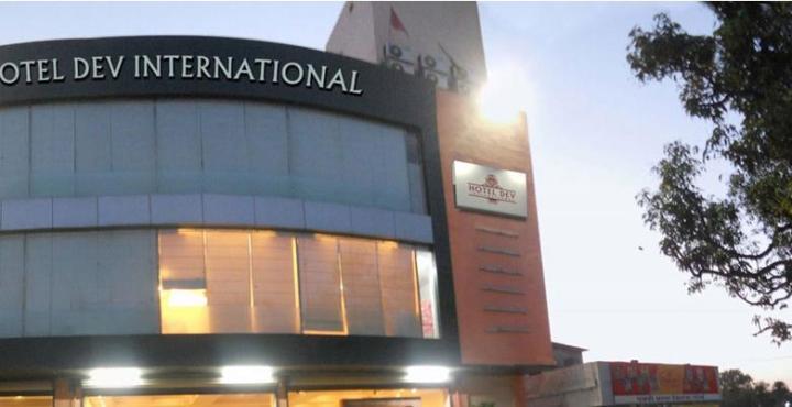 Hotel Dev International in Chhindwara