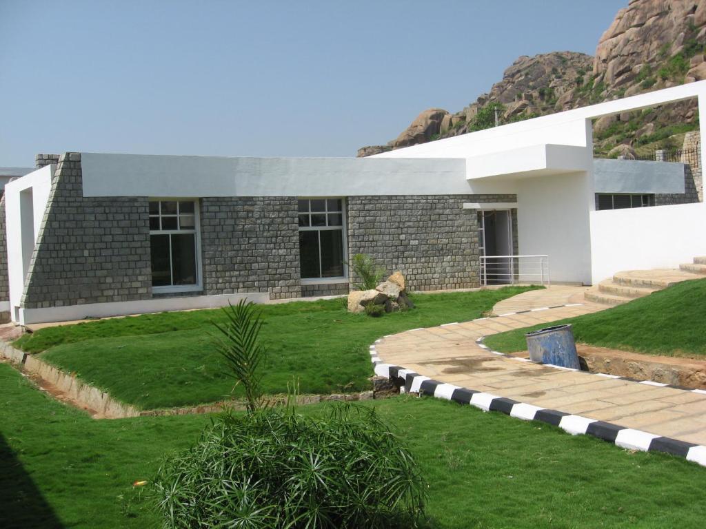 Kstdc Hotel Mayura Durga in Chitradurga