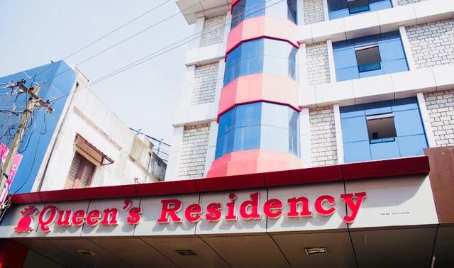 Cochin Queens Residency in Cochin