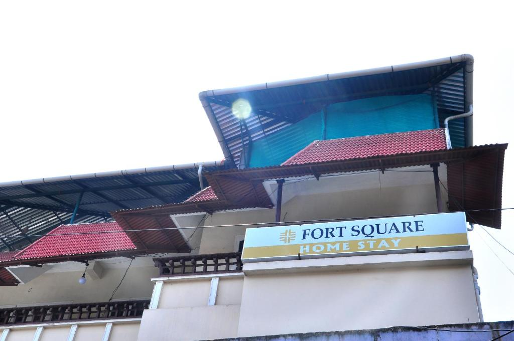 Fort Square Homestay in Cochin