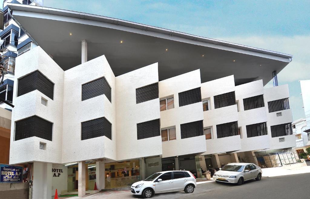 Hotel A P in Coimbatore