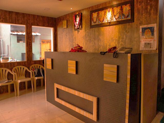 Sri Marutham Lodge in Coimbatore