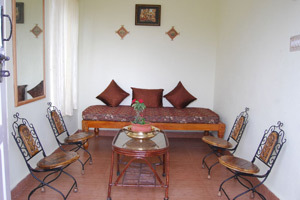 Natures Concert Homestay in Coorg