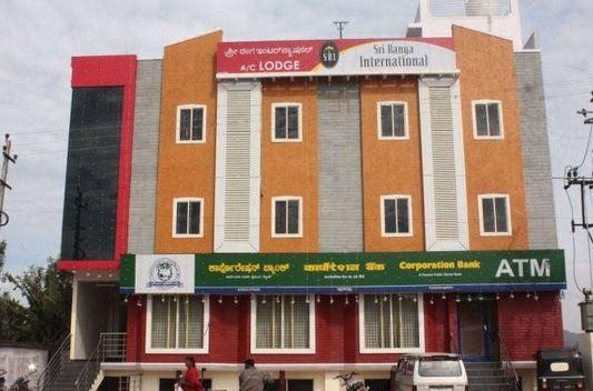 Sriranga International in Coorg