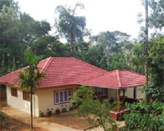 Cuppa Creek Holiday Estate Home in Coorg