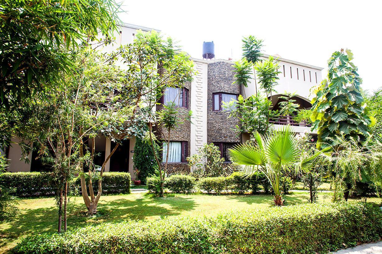 Corbett Tusker Trail Hotel in Corbett