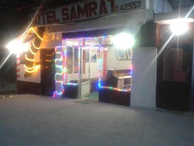 Hotel New Samrat in Dalhousie