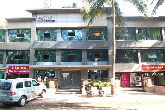 Hotel Ashoka Palace in Daman