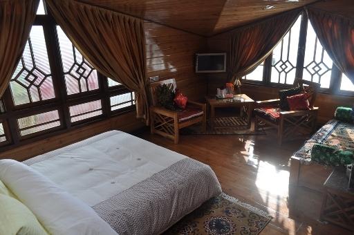 Hotel Golden Heights Enclave in Darjeeling