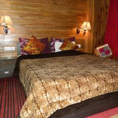 Rodhi Resort in Darjeeling