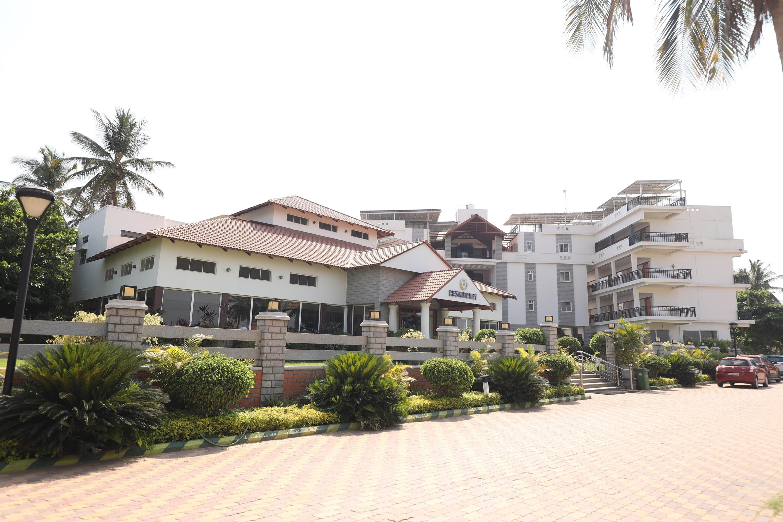 Palette - Apoorva Resort in Davangere