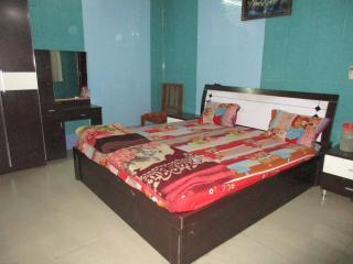 Hotel Silver Moon in Dhar