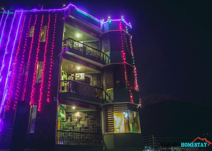 Varada Home Stay in Dharamshala