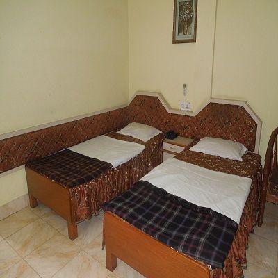 Hotel Maurya in Dibrugarh