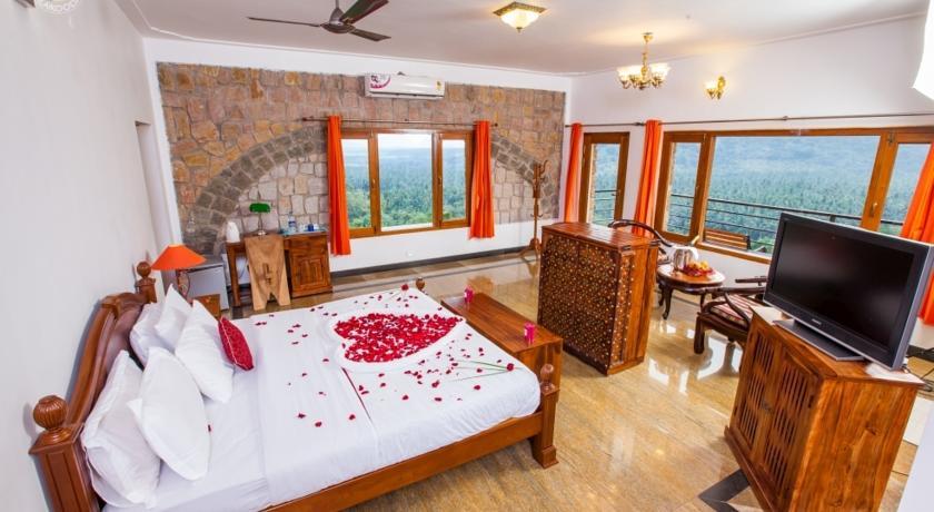 Wild Rock Resort in Dindigul