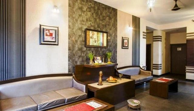 Utsav Resort in Durgapur