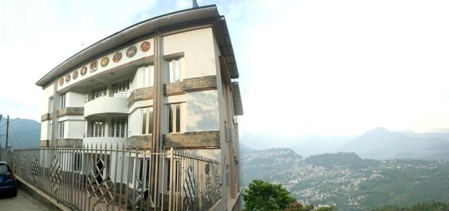 Hotel D Wang in Gangtok