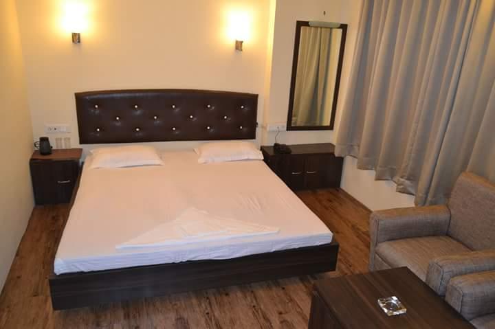 Hotel Sun N Snow in Gangtok