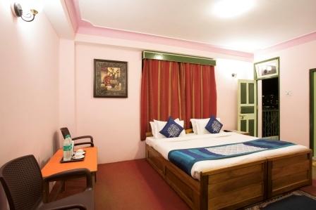 Hotel Tenancy in Gangtok