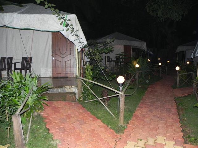 Coco's Resort & Club in Goa