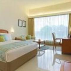 Gateway Hotel Balaghat Road in Ramnagar