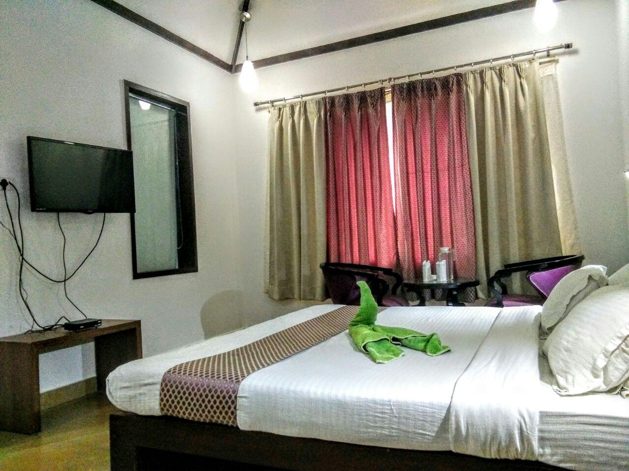 Aarian Woods Resorts in Guwahati