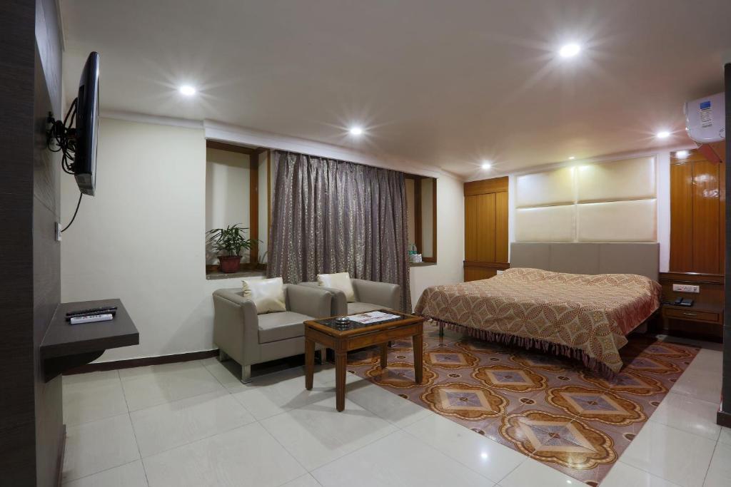 Hotel Rodali Residency in Guwahati
