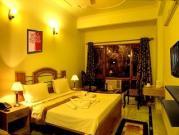 Mayur Hotel in Haldwani