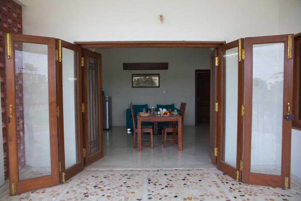 Skyla Serviced Apartments Jubilee Hills in Hyderabad